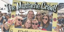 The Mustache Crawl