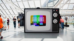 Rock on TV Exhibit