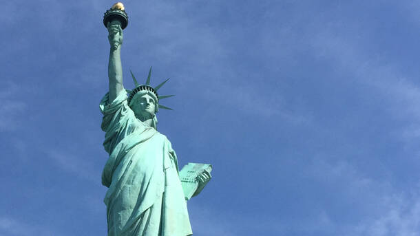 Statue of Liberty Tour