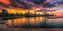 Chicago Summer Cruises