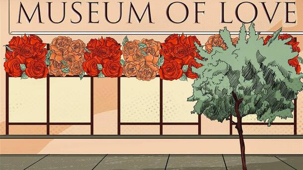 Museum of Love LA
