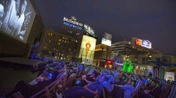 Rooftop Holiday Movies