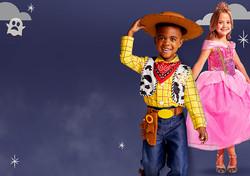 Shop Disney Halloween Costumes
