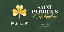 St. Patrick's at FAME