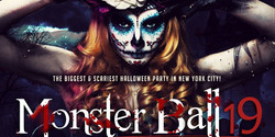 The Monsters Ball