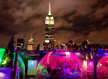 230 Fifth Rooftop Parties - NYC