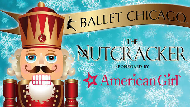 Ballet of Chicago Nutcracker