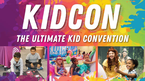 KidCon - Kids Convention
