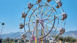 Santa Anita Carnival