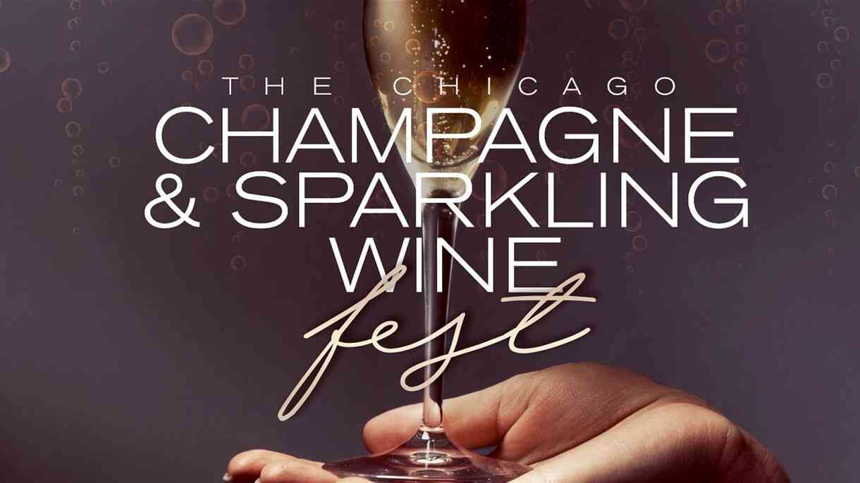 Valentine's Day Champagne Fest