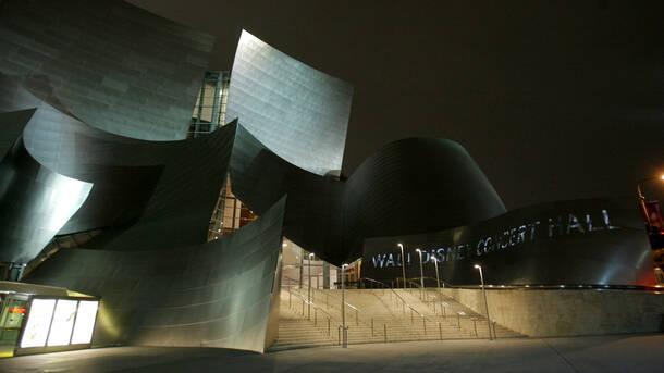L.A. Phil Music & Wine