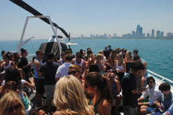 Chicago Party Cruises
