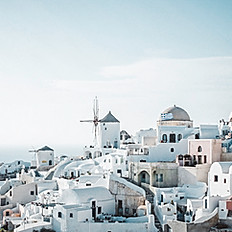 GREEK VILLAGE SALAD (HORIATIKI)