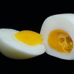 Eggsorcist