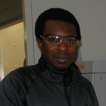 Papa Niokhor Diouf, SEREX