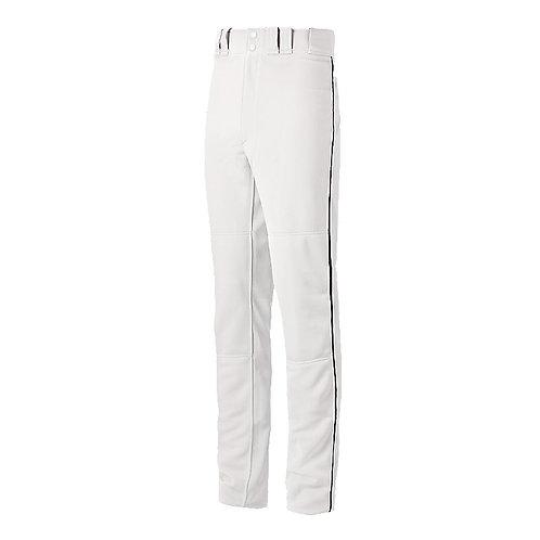 Green Sox Mizuno White Pant