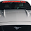 Thumbnail: Mustang GT - Red and White Windshield Graphic