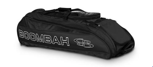 Green Sox Boombah Beast Catchers Bag