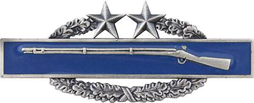 copy of Combat Infantry Badge 3nd Award - CIB