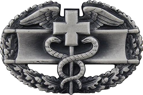 Combat Field Medical Badge (CFMB)