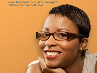 June is vision awareness month