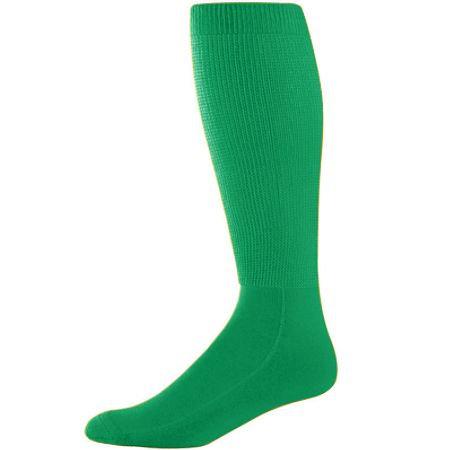 Green Sox Baseball Socks