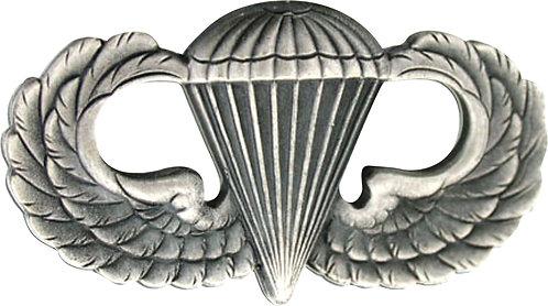 Army Jump Wings