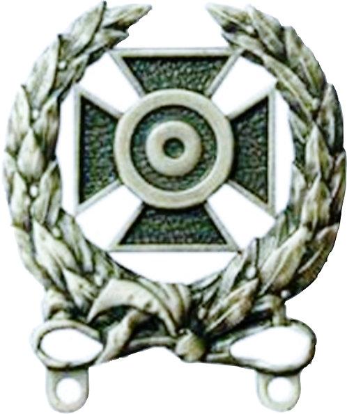 Expert Marksman Badge