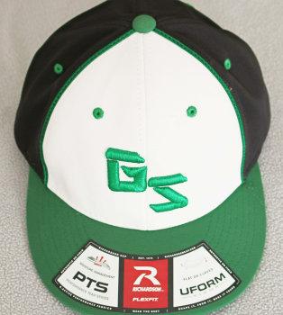Green Sox Cap