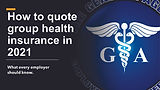 How to quote group health insurance-thum