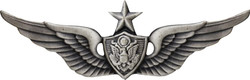 CREWMEMBER WINGS WITH STAR