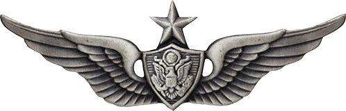 Senior Aviation Badge