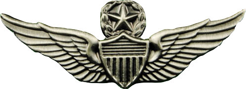 Army Master Pilot Wings