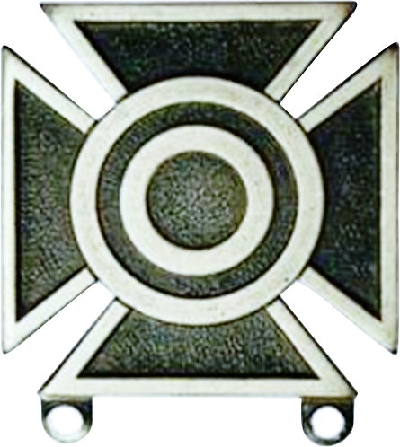 Sharpshooter Marksman Badge
