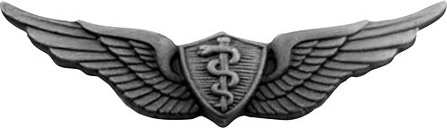 Flight Surgeon Badge
