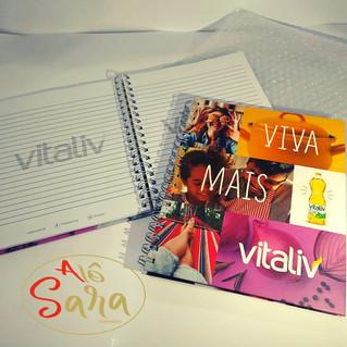 Cadernos Vitaliv