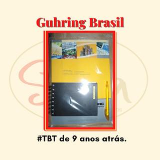Guhring Brasil