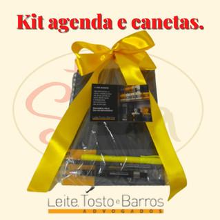 Leite, Tosto e Barros