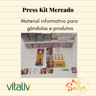 Press Kit Vitaliv