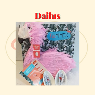 Press Kit Dailus flaMIMOS