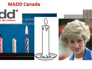 Pub de MADD Canada : L'explicite et l'implicite