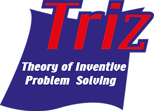 Theory of inventive problem solving