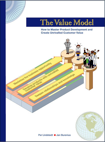 The Value Model Book
