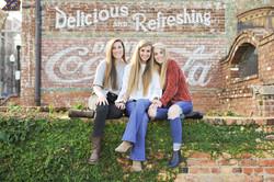 Calder Girls 2019-22