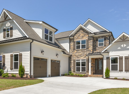 Dream House in Simpsonville