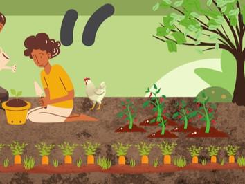 Farm to School Grant Program!