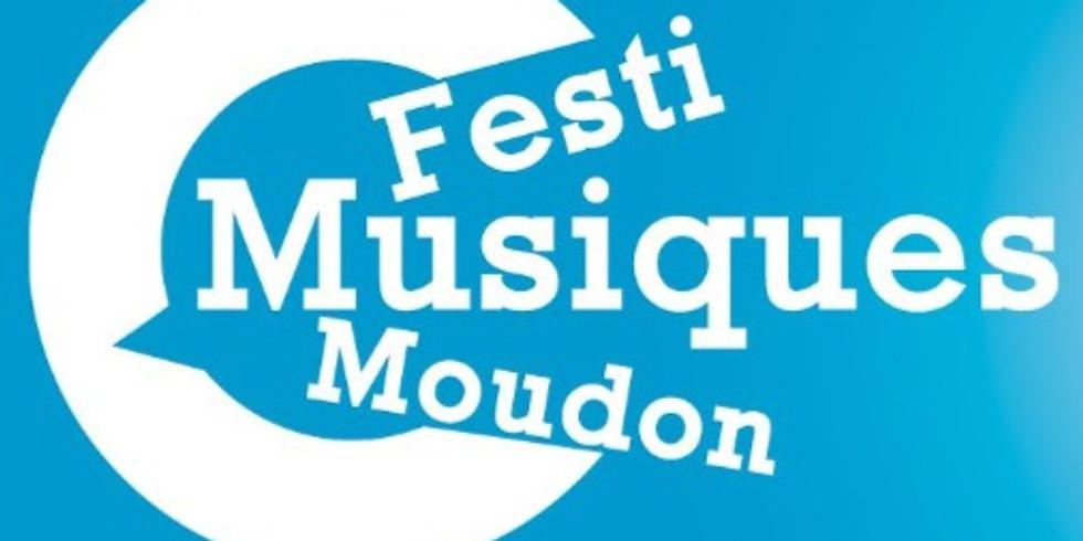 Festi Moudon