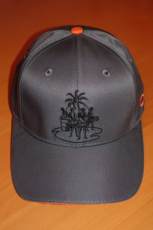 "Casquette ""Les Inoxydables"""