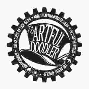 The Artful Doodler