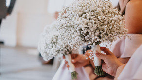 Recommended Florist - The Floral WorkShop